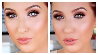 Get Ready With Me | Chit Chat Talk Through | Jaclyn Hill