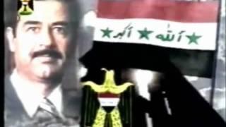 Iraqi Army Parade 2003