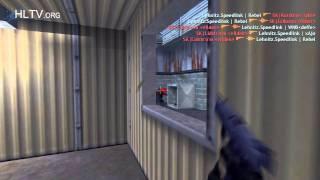 ESWC 2006 Qual. : vilden vs Lehnitz