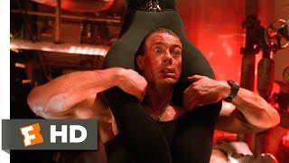 Double Impact (8/9) Movie CLIP - Killing Kara (1991) HD