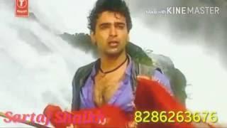 Kya Karthe The Saajna [ Bhojpuri Version ] Full HD Video Song [ Lal Dupatta Malmal Ka ]