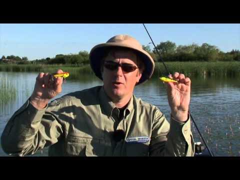 уроки рыбалки с братьями