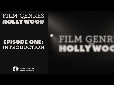 Introduction to Genre Movies - Film Genres and Hollywood