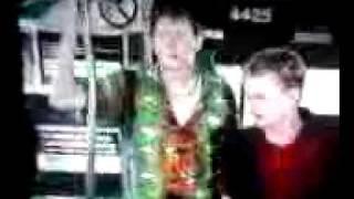 Bo Barron Wrigley's Polar Ice Gum