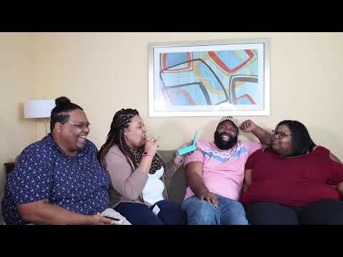 TABOO WITH PRISSY P & RAY | FAMILY NIGHT
