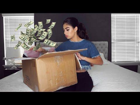 $600 BOX SWAP (no clickbait)