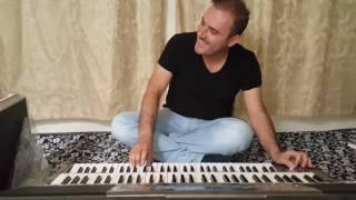 أحمد كولجان طبل وزرناية هدية للجميع أصوات كرونس وايقاعات ياماها 3000