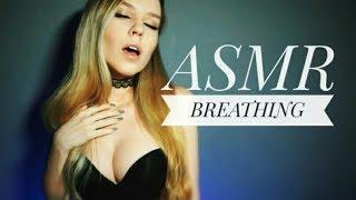 АСМР НАУЧУ ГЛУБОКОМУ ДЫХАНИЮ 🌈 ASMR Deep Breathing