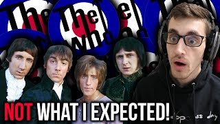 Hip-Hop Head's FIRST TIME Hearing THE WHO - Baba O'Riley REACTION