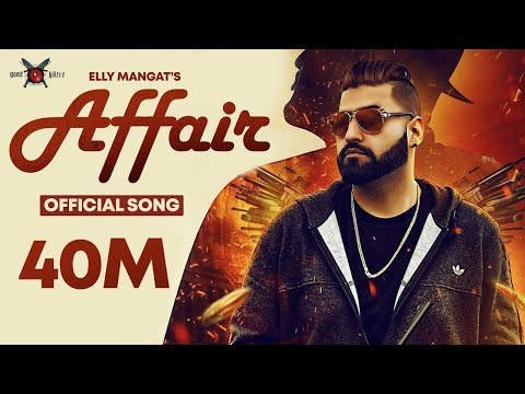 Xxx Mp4 Affair Elly Mangat Ft Mc JD Deep Jandu PB 26 Official Music Video 2016 3gp Sex