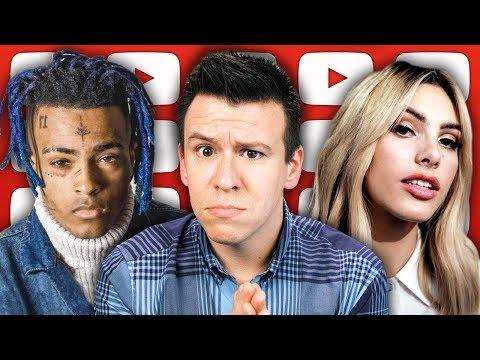 Xxx Mp4 Instagram Declares War On Youtube Lele Pons IGTV XXXTentacion Trump Executive Order 3gp Sex