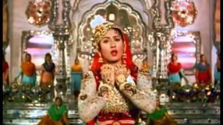 Mughal - E - Azam - Pyar Kiya To Darna Kya - Lata Mangeshkar.mp4