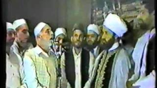Salam By Qari Ghulam Rasool & Azam Chishti & Qari Mohammad Youns
