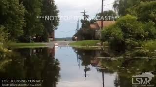 6-24-19 McClure Illinois Flooding - Bob Blackwell Resident