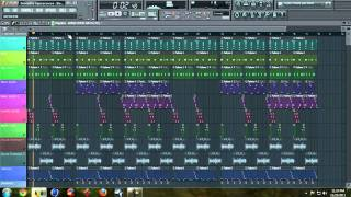 Bless Guys - FL Studio ( Preview Of