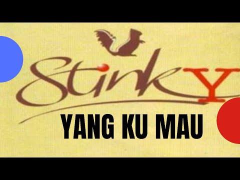 Stinky Yang Ku Mau Official Video North Cbr Club Indonesia Jakarta Yukk Touring