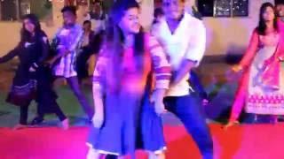Zingaat - Haldi Dance Video | Saptarang Dance & Music Academy | Sairat