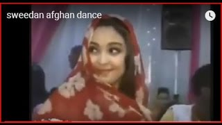 sweedan afghan dance
