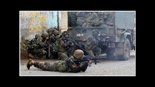 News Philippine troops clash with remnants of defeated Islamist group