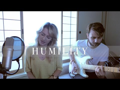 Gorillaz [ft. George Benson] | Humility (Live Cover)