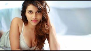 Check Out!  ZID Movie Fame  Actress Mannara Chopra Hot Photoshoot