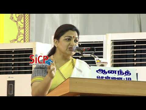 Xxx Mp4 Kushboo Talk About Relationship With Karunanidhi 3gp Sex