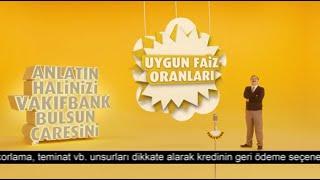 Yeni Yıl Kredisi VakıfBank
