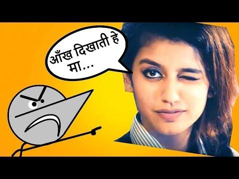 Xxx Mp4 Priya Prakash Varrier Is My Valentine 3gp Sex