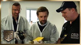CSI: Großraumbüro | Circus HalliGalli | ProSieben