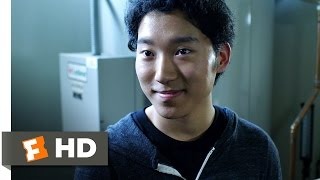 Asteroid vs. Earth (2/10) Movie CLIP - Move the Earth (2014) HD