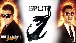 Split (2017) Review   Action Movie Anatomy