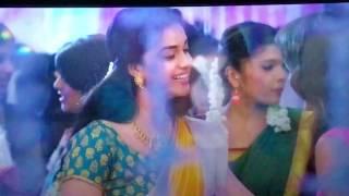 """Nillayo"" bhairava love song vijay and keerthi suresh"