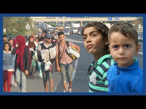 Xxx Mp4 We Walk Together A Syrian Refugee Family's Journey To The Heart Of Europe 3gp Sex