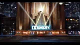 Dolby TrueHD  Dolby Digital - Intro HD