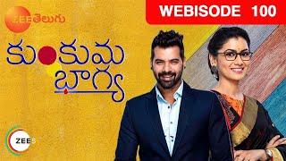 Kumkum Bhagya - Episode 100  - January 18, 2016 - Webisode