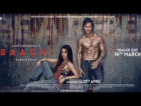 Bhaagi Full Movie Download