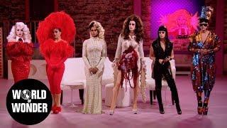 *Spoiler* Full Lipstick Choices: RuPaul's Drag Race All Stars 3 Finale