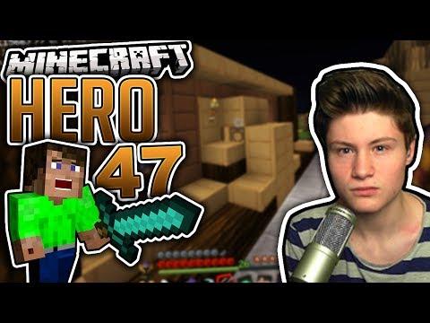 JETZT KILL ICH CONCRAFTER Minecraft HERO 47 Dner