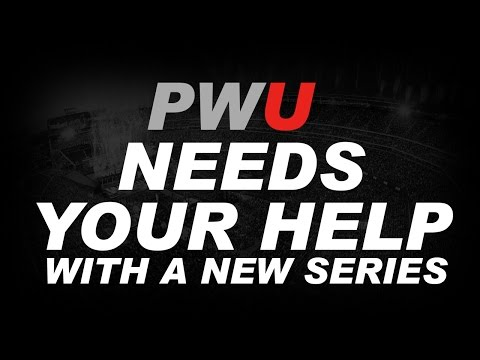 PWU Needs Your Help With A New Video Series