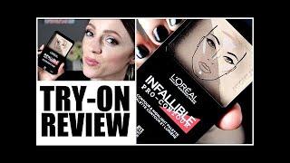 Makeup Collection - DRUGSTORE CONTOUR REVIEW 2016 | L