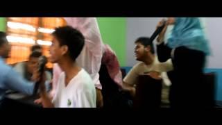 Terlanjur Cinta (anchur cover) by panitia PSPL 13-14 LP3I Langsa