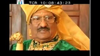 The Last king of Tamil Nadu- Vijay TV Nadanthathu Ena