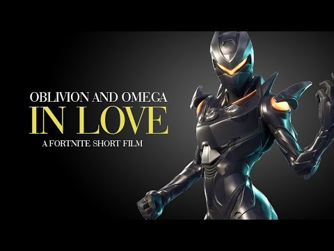 Xxx Mp4 Oblivion And Omega Fall In Love A Fortnite Short Film 3gp Sex