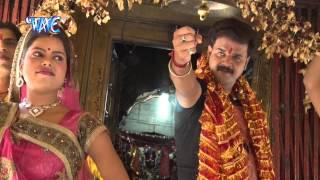 Hathi Sachale घोडा सचले   Ghare Ghare Maiya   Vinay Mishra, Ashok Mishra   Bhojpuri Devi Geet 2015