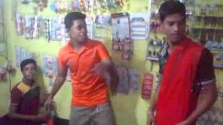 Jaan oh Baby    bangla  Funny Md riad