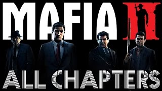 Mafia II: All Chapters Marathon Walkthrough