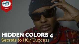 Secrets to Hidden Colors 4 Success: The Religion of White Supremacy (2016)