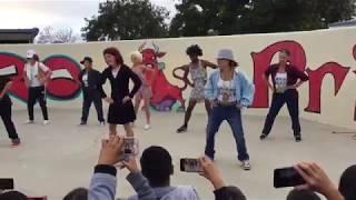 Backstreet Boys vs. Spice Girls