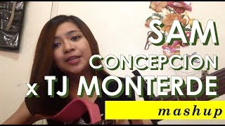 Mahal Na Mahal by Sam Concepcion & Tulad Mo by Tj Monterde