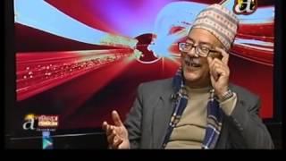 Bishesh Sambadh - (Dinesh R. Pant) Part 2